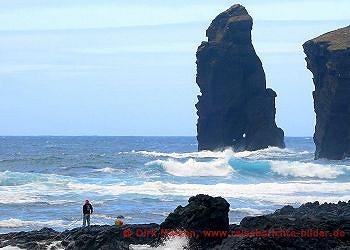 Fotos und Bilder Sao Miguel Azoren