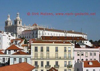 Fotos und Bilder Lissabon