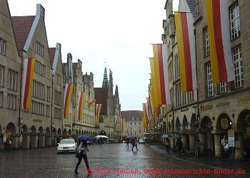 Bilderserie Münster