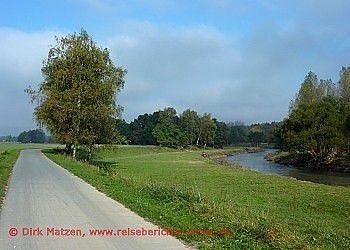 Fotos und Bilder Oder-Neisse-Radweg