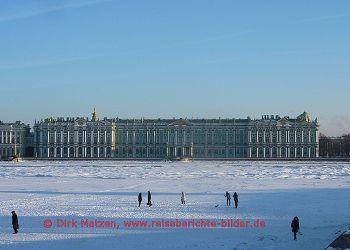 Fotos und Bilder St. Petersburg