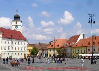 Fotos und Bilder Sibiu Herrmanstadt