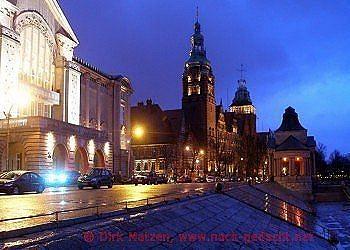 Fotos und Bilder Stettin Szczecin