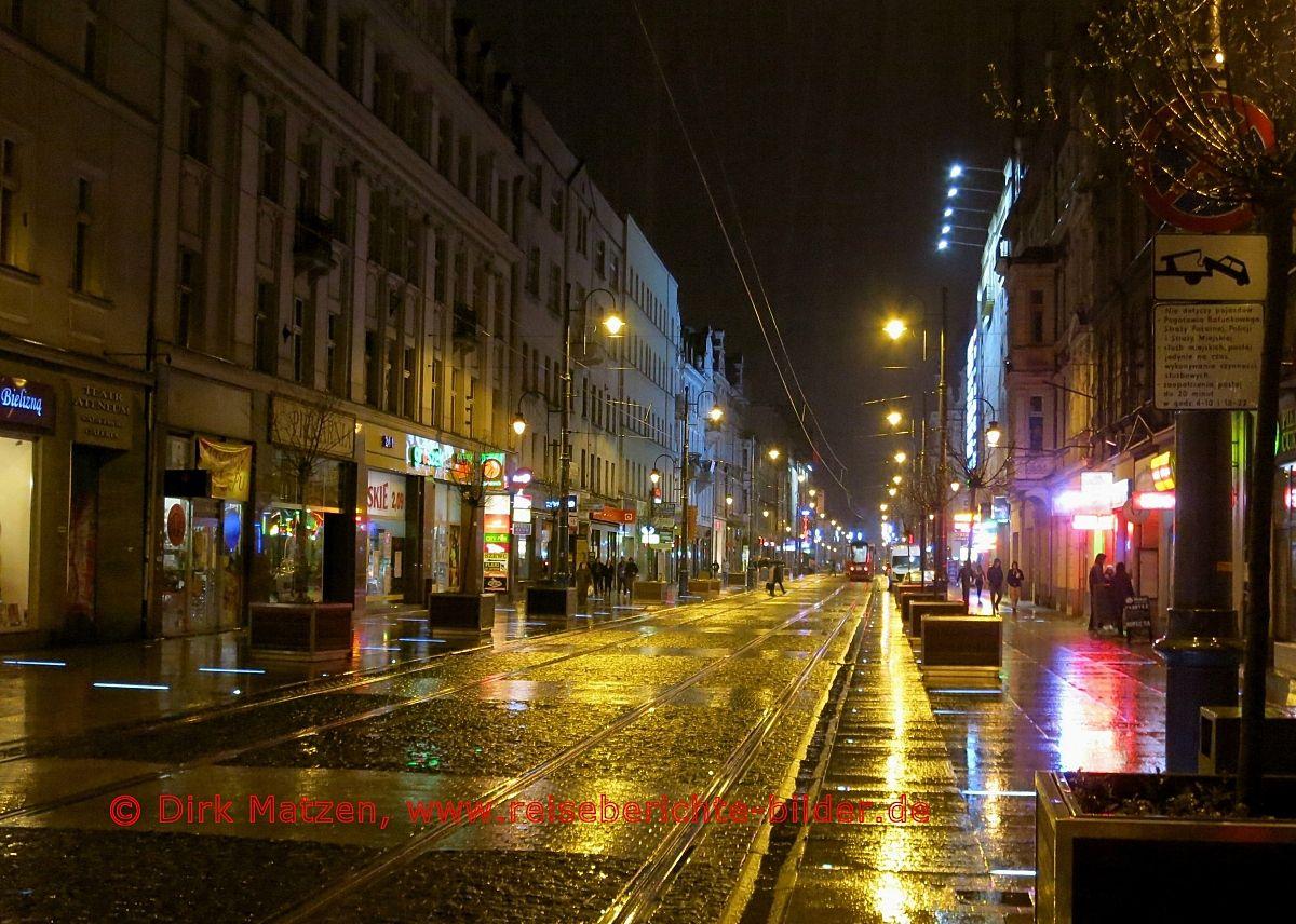Nachts in der stadt unterwegs teil 1 4