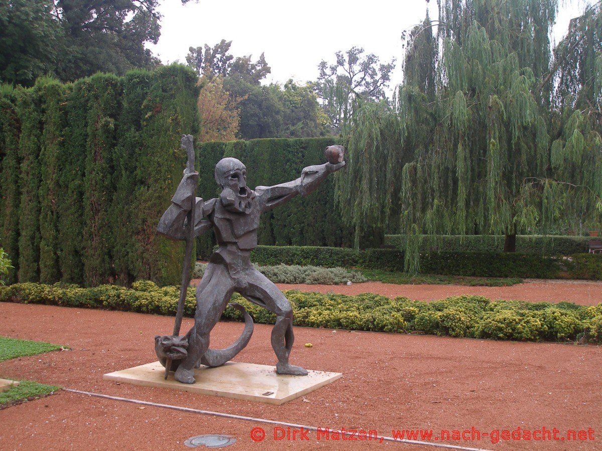 73 bilder aus valencia spanien jardin de las hesp rides for Jardin de las hesperides valencia